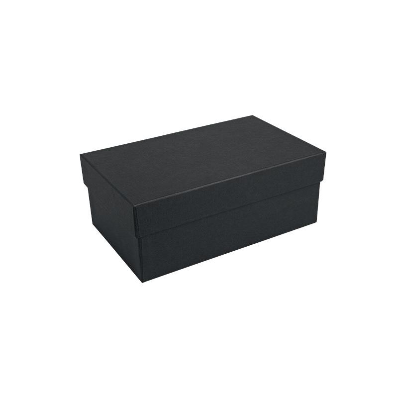 bo te en carton aspect grain selfor paris. Black Bedroom Furniture Sets. Home Design Ideas