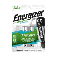 Pile rechargeable HR06 Energizer