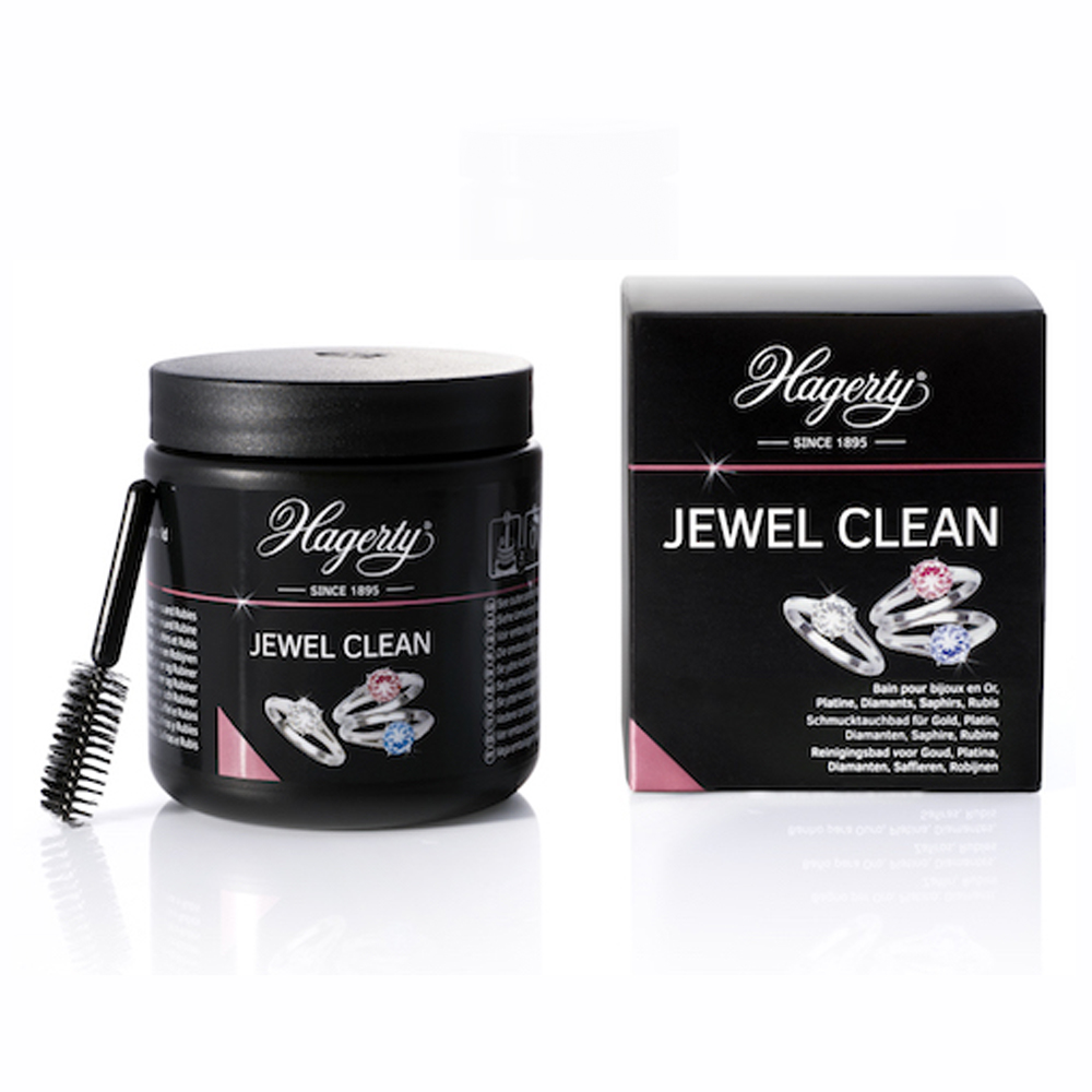 Jewel Clean Hagerty