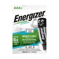 Pile rechargeable HR03 Energizer