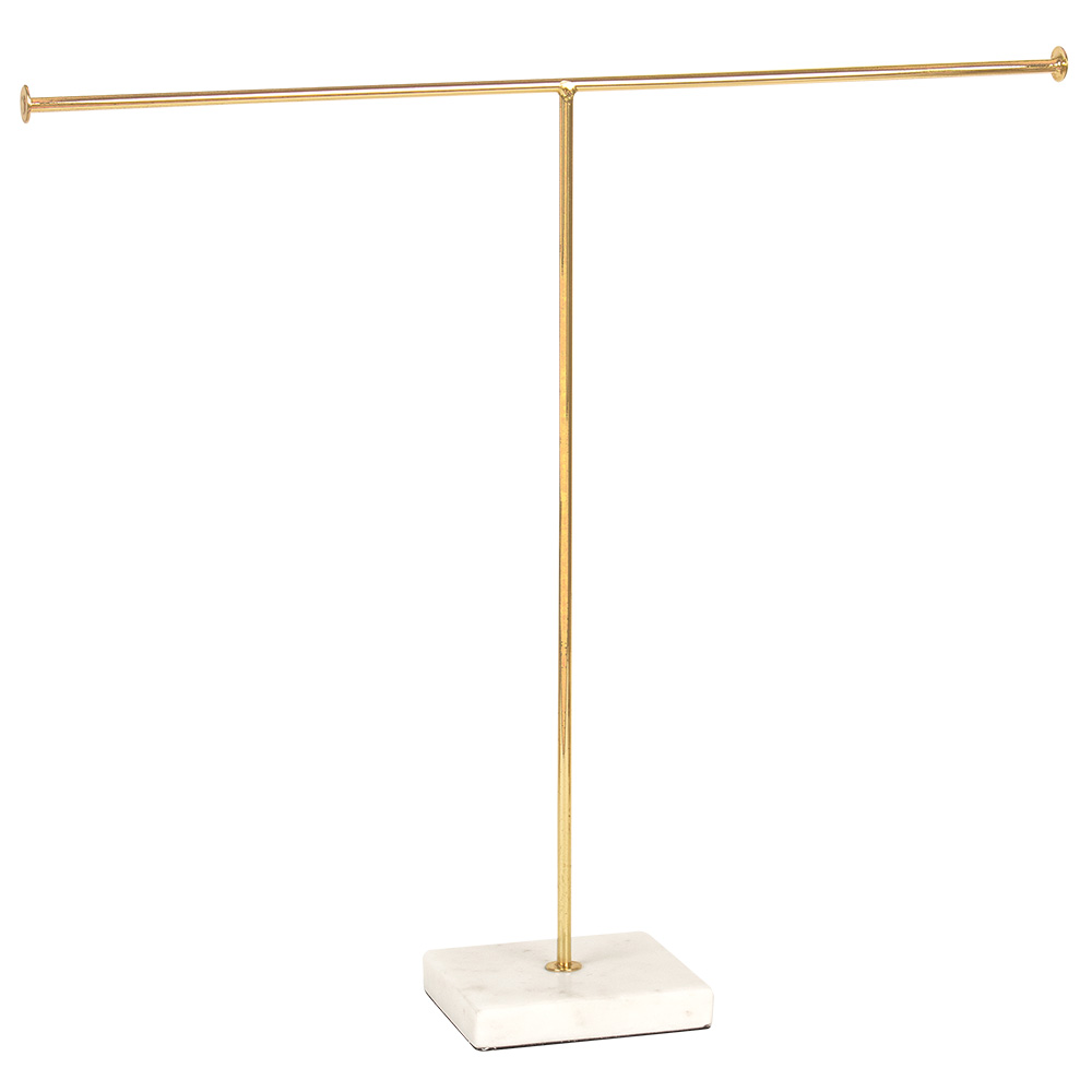 Mid Height Necklace Display Stand In