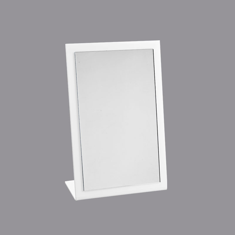 Miroir rectangulaire en plexi selfor paris for Miroir venitien paris