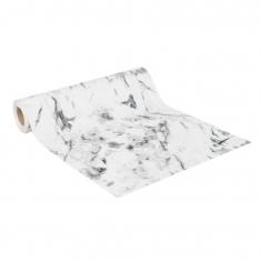 sac papier mat motif marbre 190g selfor paris. Black Bedroom Furniture Sets. Home Design Ideas