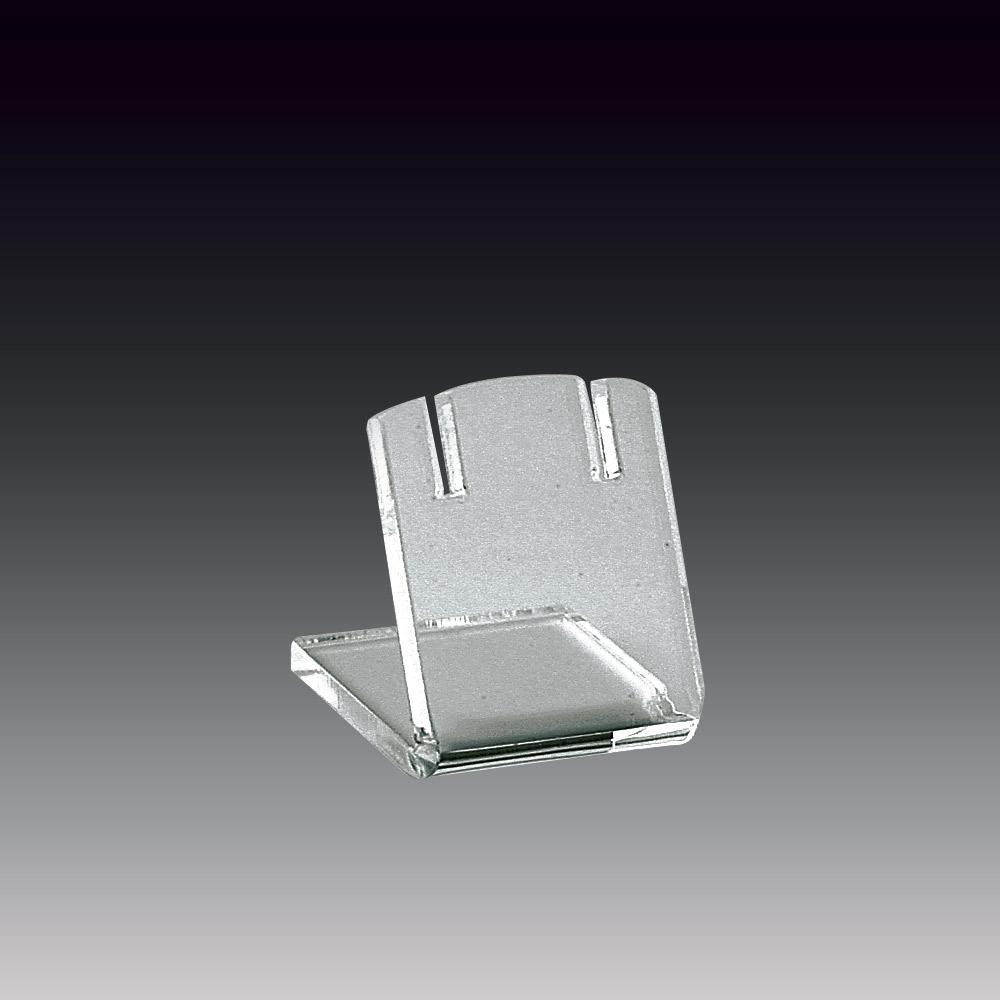 pr sentoir boucles d 39 oreilles avec fentes en plexi selfor paris. Black Bedroom Furniture Sets. Home Design Ideas
