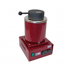 Electric melting furnace 1 KG