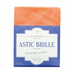 Astic Brille cleaning and polishing cloth 38 x 30cm