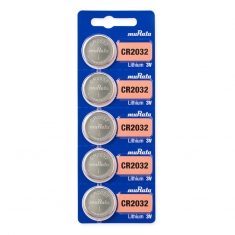 Sony CR 2032 lithium button cell battery