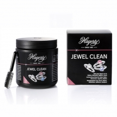 Box of 12 pots of Jewel clean by Hagerty - 150ml