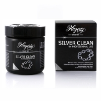 Box of 12 pots of Silver clean by Hagerty