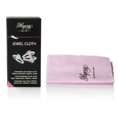 Box of Jewel Cloth polishing cloths by Hagerty