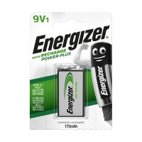Energizer HR22 rechargeable battery