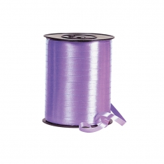 Plain parma gift curling ribbon