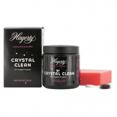 Hagerty: glass and crystal cleaning product