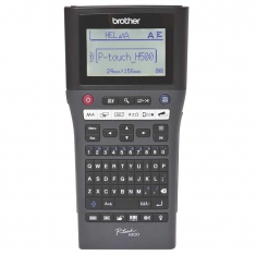 Brother P-Touch labelling machine H500