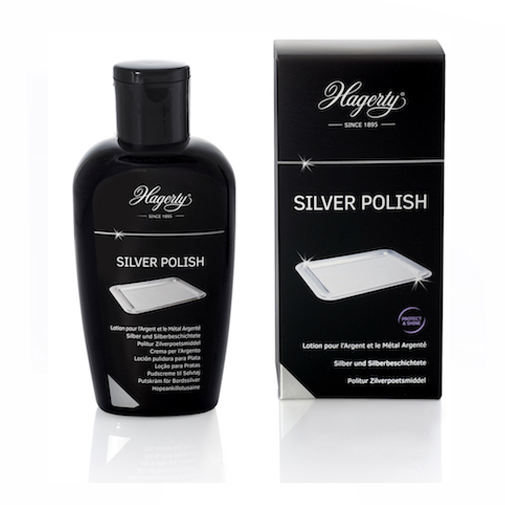 Pack of 12 Silver polish by Hagerty