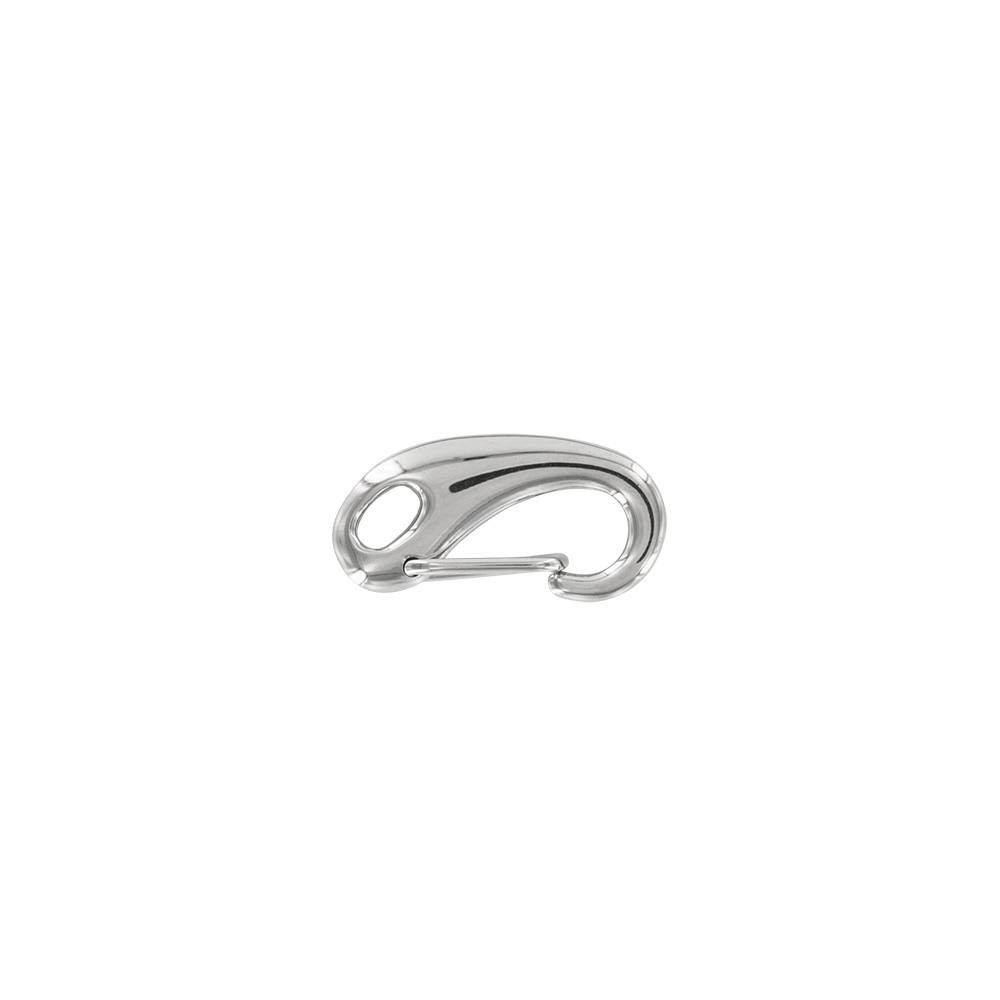 Stainless steel clasps