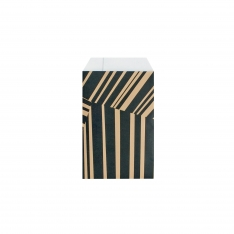Zebra collection paper bags