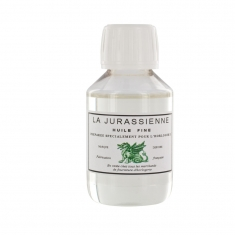 La Jurasienne special watch oil